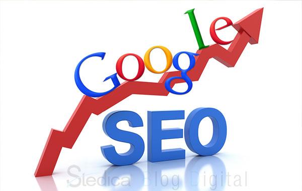 blog digital google seo