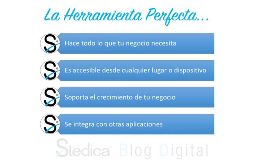 blog digital herramienta administrar redes sociales